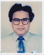 Dr. Shusil Kumar