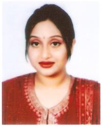 Ms. Eliza Rahman