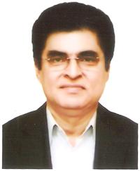 Dr. H B M Iqbal