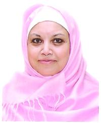 Dr. Momtaz Begum