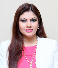 Ms. Nawrin Iqbal
