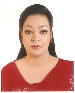 Syeda Fahmida Huda