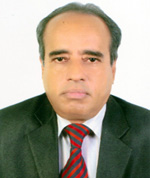 Professor Dr. Abdur Rahman