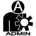 RUD-Admin-Logo