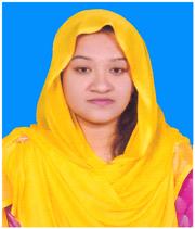 Sadia Sultana