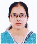 Srutee Sengupta