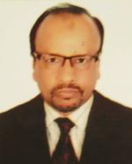 Dr. A.K.M. Rafiqullah