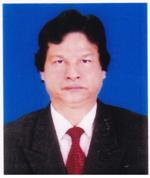 Professor Subhash Chandra Sil, Ph.D